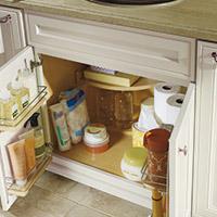 Bathroom Cabinet Storage. Thomasville ... & Thomasville - Design Your Room - Bathroom Cabinets
