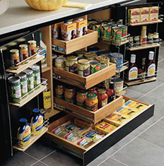 kitchencabinetsdesignedforoptimalstorage