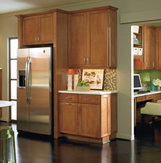 Kitchendeskcabinetry