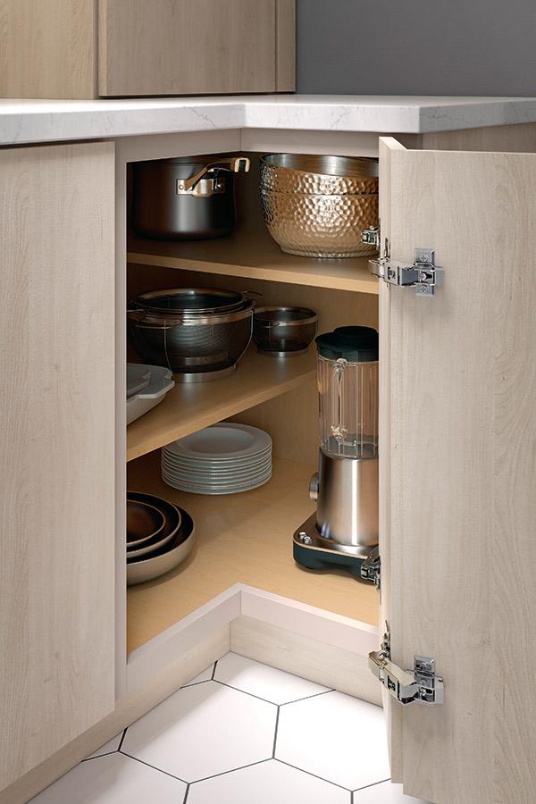 Base Easy Reach Cabinet