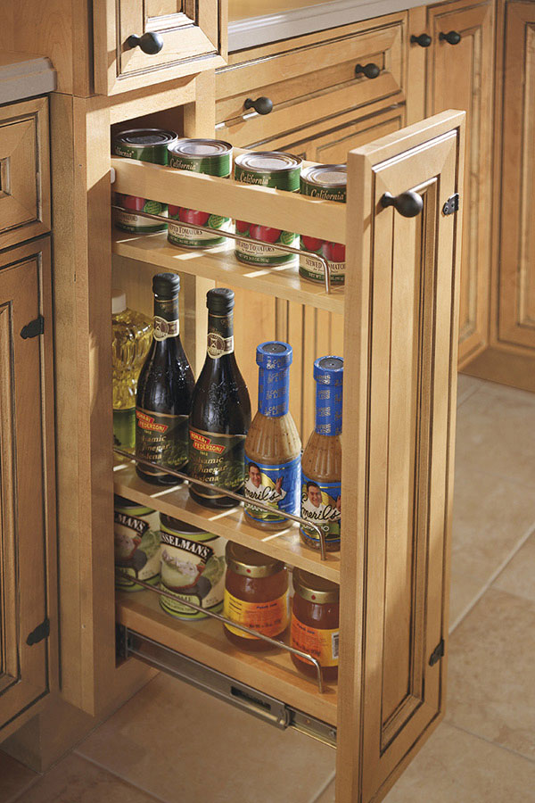 Thomasville Organization Base Pantry Pullout