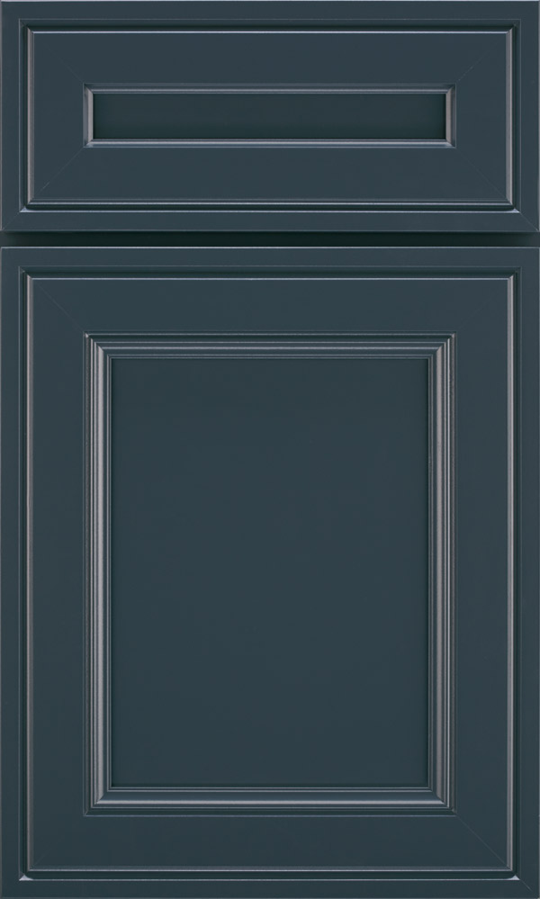 Thomasville - Finishes - Blue Slate on Maple on thomasville toasted almond cottage, thomasville linden in pearl, aristokraft cabinets, i love hoosier cabinets, 6 inches wide lowe's cabinets, decorating ideas for kitchens with oak cabinets,