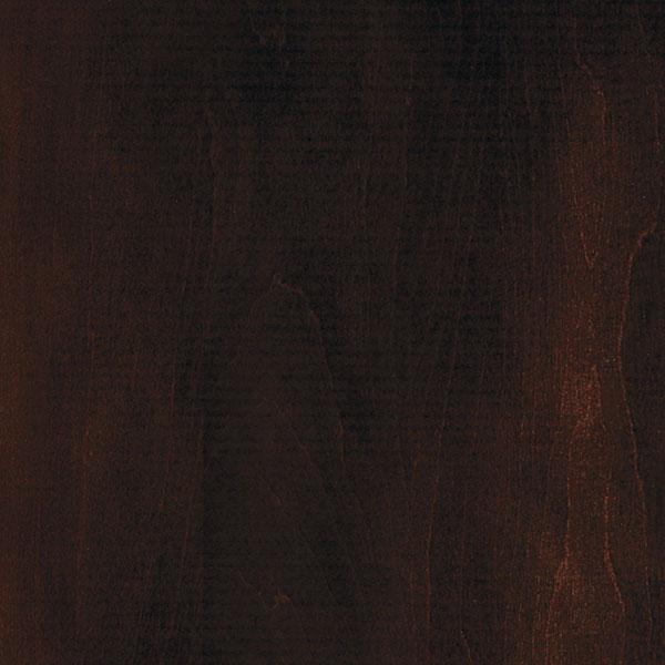 Thomasville Finishes Chocolate On Maple