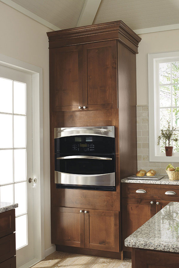 Thomasville Specialty Products Oven Cabinets